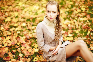autumn romance7 by kriskis