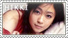 Utada Hikaru Stamp by hatenaki-yume