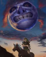 Majora's Mask by 2Kart