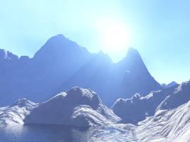 Lovely Winter Day by Indigo2005