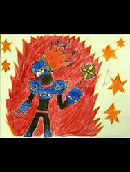 Blast Man by JTLDrago94