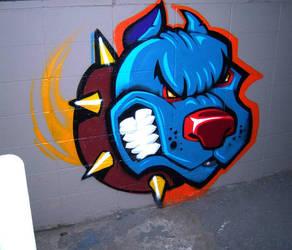 pittbull by RietOne