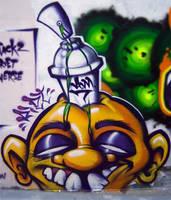canhead by RietOne