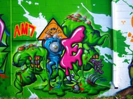 Toxic Riet by RietOne