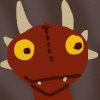 Dragon Smoke by MoonlightAngel