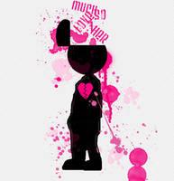 heartBROKEN by johnweber