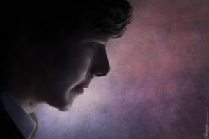 Benedict_Sherlock by shereline