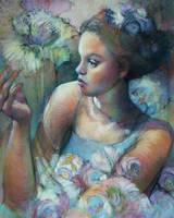 Elah's Ballet by tonjasell