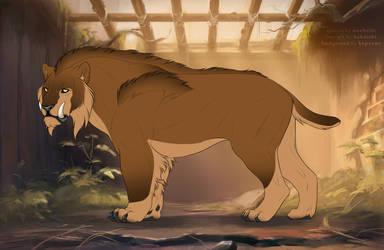 Camelia 153 by NemConsul