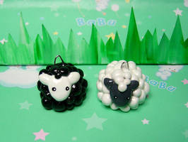 Sheepz by janeybaby