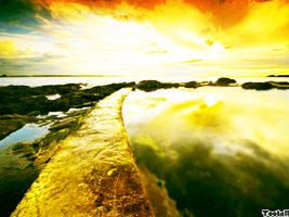 Beautiful sunlight by Stanky991