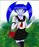 Fuku Jenny by Koku-chan