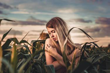 Adelya by SnezhanaVerner
