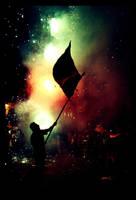Freedom::: by Madhorse5