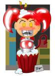 Happy Birthday Lilim! by cartoonbondage101
