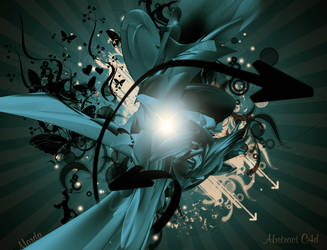 Abstract C4d by Black-Morda