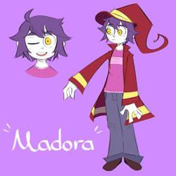 he by Middynos