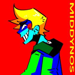 roye boye by Middynos