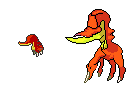 Scrab Party Sprite by NaoTheSillyDuffer