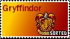 Gryffindor Stamp by SailorSolar