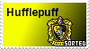 Hufflepuff Stamp by SailorSolar