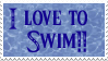 Swim stamp by SailorSolar