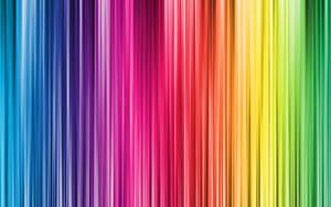 HD Multi Colored Lines by Darkdragon15