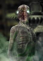 alien by BBarends