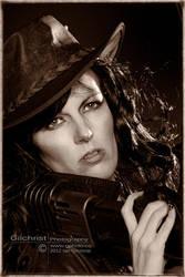 Gunfighter by GPho