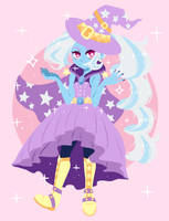 Trixie by hirosi41