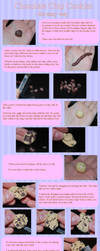 Chocolate Chip Cookie Tutorial by Madizzo
