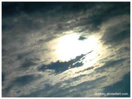 la tete dans les nuages. IV by Sk8linky