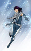 Imirdyr 30daysChallenge_Superhero by ValerieOS