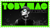 Stamp-TobyMac by Jazzy-C-Oaks