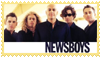 Stamp-Newsboys by Jazzy-C-Oaks