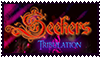 Stamp-Seekers Tribulation by Jazzy-C-Oaks