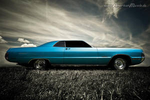 The Fury by AmericanMuscle