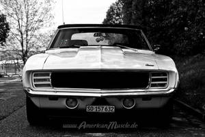 69 Camaro... by AmericanMuscle