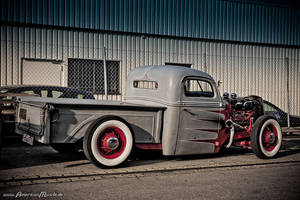 Oldstyle Rod I by AmericanMuscle