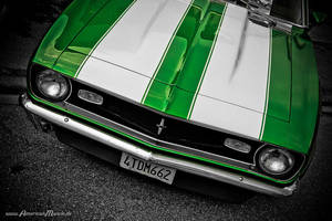 green68camaroZ28 by AmericanMuscle