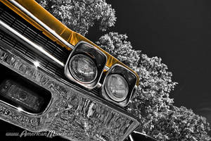 infrared chevelle by AmericanMuscle