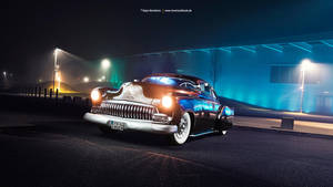 1952 Chevrolet by AmericanMuscle