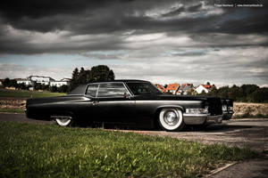 1969 Cadillac by AmericanMuscle