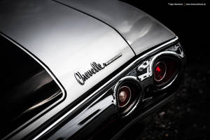 Chevelle Detail by AmericanMuscle