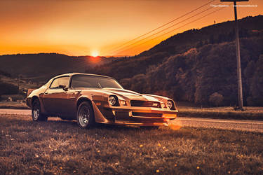 Z/28 by AmericanMuscle