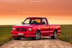 GMC Syclone by AmericanMuscle