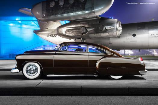 Kustom Car by AmericanMuscle