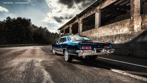 Riviera by AmericanMuscle