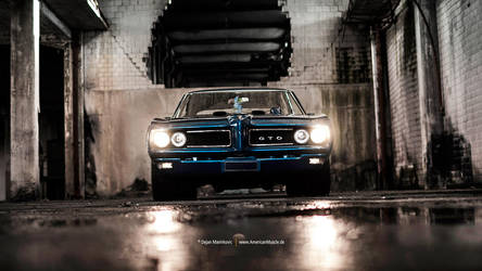 GTO by AmericanMuscle