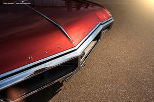 Buick Riviera Detail by AmericanMuscle